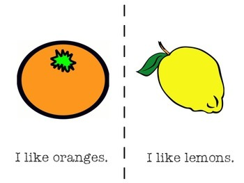 Easy Reader_Fruit