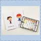 AAC Core Vocabulary Early Readers Bundle