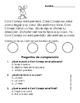 Easy Reading Comprehension Passages- Spanish (Primavera- Spring)