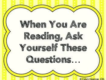 Easy Reading Strategies