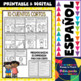 Easy Reading for Reading Comprehension in Spanish - special edi.- Bad Manners