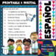 Easy Readings for Reading Comprehension in Spanish - Dental Health