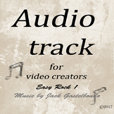 Easy Rock 1 for video creators