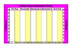 Easy Science Classroom Assessment Tracker - Excel Bar Graph Formulas Pre-Loaded!