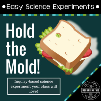 Science Experiments for Kids: Growing Bread Mold Lab
