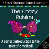 Science Experiments for Kids: Observation, Inquiry, and the Scientific Method