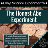 Science Experiments for Kids: Observation and the Scientific Method