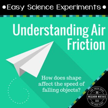 Science Experiments for Kids: Speed of Falling Objects Lab