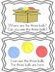 Sight Word Readers to Build Confidence