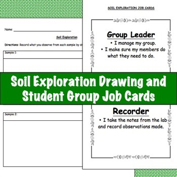 Easy Soil Exploration Science Lab