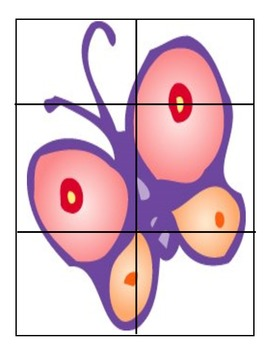 Easy Spring Puzzles