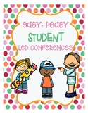 Easy Student Led Conferences!