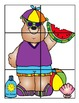 Easy Summer Puzzles