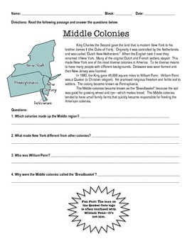 easy 13 colonies summaries by orchard social studies tpt. Black Bedroom Furniture Sets. Home Design Ideas