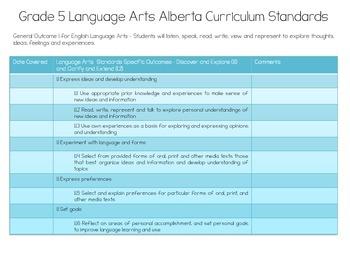 Easy View Language Arts Curriculum