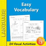 Easy Vocabulary