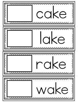Easy Word Study (Volume Three)