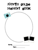 Easy and Fun Memory Book for Fourth Grade