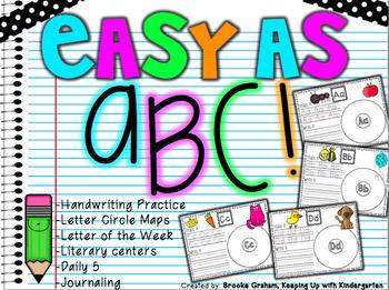 Easy as ABC