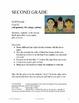 Easy as ABC K-4 Full Year Art Curriculum