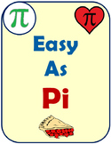 Easy as Pi (Pi Day)
