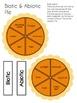 Easy as Pie - Biotic and Abiotic
