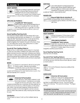Easy-for-Me™ Teaching Manual, Grade 2