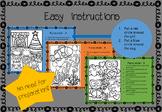 English practice - bundle