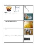 Easy mac- mac and cheese visual recipe