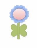 Easy paper flowers