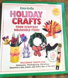 Easy to Do Holiday Crafts From Everyday Household Items