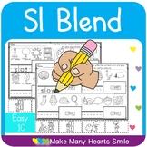 Easy10: Sl Blend
