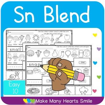 Easy10: Sn Blend
