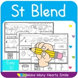 Easy10: St Blend
