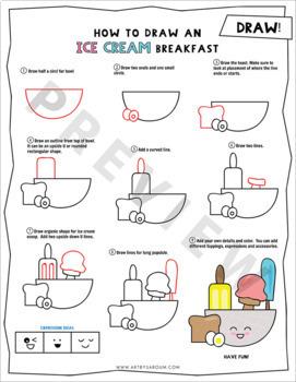 Eat Ice Cream for Breakfast Day (February)