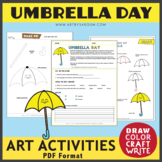 Umbrella Day (February 10)
