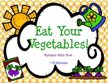 Eat Your Vegetables!