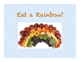 Eat the Rainbow slideshow