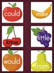 Fruit and Vegetable resources