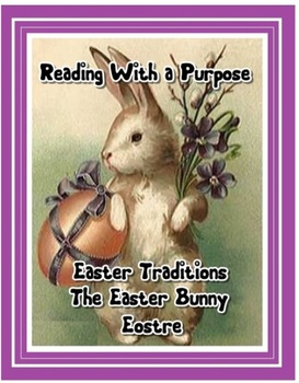 Easter Traditions (4th and 5th Common Core)