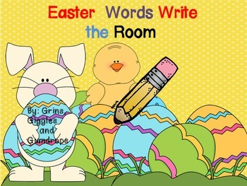 Eater Write the Room
