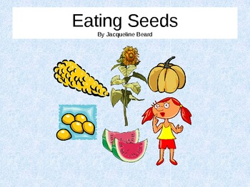 Eating Seeds Ebook