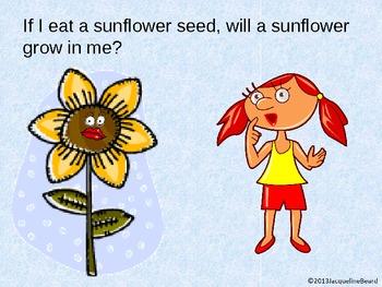 Eating Seeds Ebook