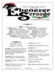 Ebenezer Scrooge: A Christmas Carol reader's theater play script