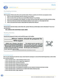Ebola - Intermediate Level English Lesson