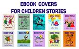 Kids Ebook Covers