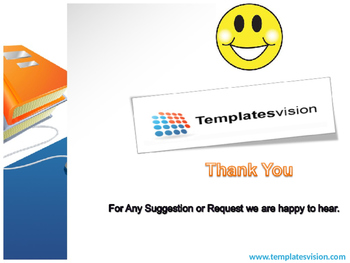 Ebook PPT Template