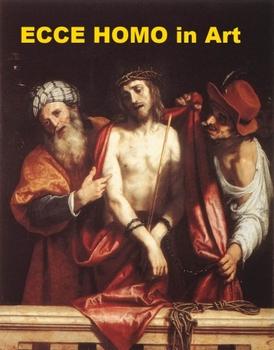 Ecce Homo in Art Power Point Presentation