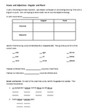 Ecce Romani 1A: Chapter 3 Notes and Activities