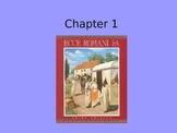 Ecce Romani, Chapter 1